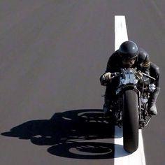 #riding #motorcycles #motos | caferacerpasion.com