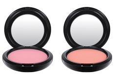 NEW FROM MAC! ..........................  Check out the new Flamingo Pink Makeup Collection for Spring 2016 -  see exclusive review, photos below >>>