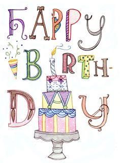Frases de cumpleaños Te traigo estas frases de cumpleaños bonitas, seguro te serán de gran ayuda para esos días especiales en los cuales tus familiares y amigos llegan a ese día que muchos esperamos...