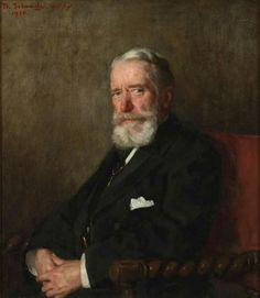 Thérèse Schwarze (Dutch painter) 1851 - 1918