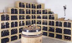 www.kitcave.com Duobloc - Angle de cave à vin
