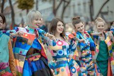 Fashion Mars! photo: Jakub Gulyas