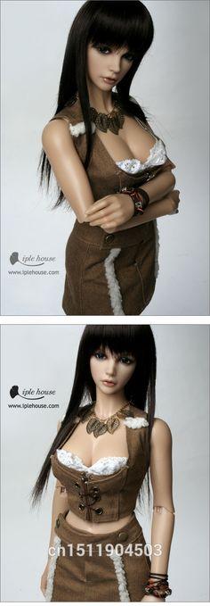 SD BJD Doll holčička Jessica 5 iplehouse 65CN poslat Desoutter / limitovaná kolekce dítě hračky-in panenky od Hračky a koníčky na Aliexpress.com | Alibaba Group