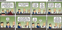 Dilbert Cartoon for Oct/27/2013