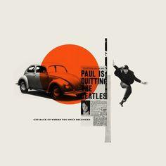 The Beatles – Revolution 9