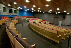 Auditorium Hampshire Hotel - Plaza Groningen