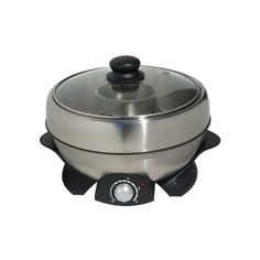 Sunpentown SPT Multi-Cooker Shabu-Shabu and Grill