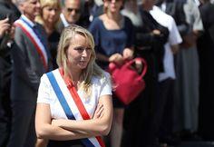 Les contre vérités de Marion Maréchal Le Pen
