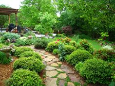 Home Landscaping Ideas | Landscaping Ideas For Your Home