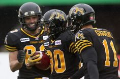 Hamilton Tiger-Cats Football