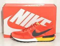 8 Best Giallo Rosso images in 2020 | Sneakers, Sneakers nike