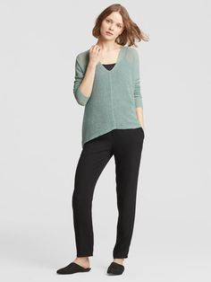 fd1bd07fcc 51 Best STYLE-Eileen Fisher Obsession images in 2019