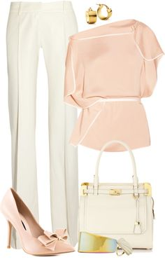 """You make me Blush"" by angela-windsor on Polyvore"