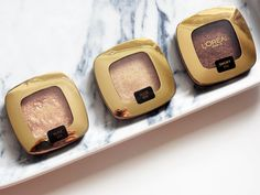 L'OREAL COLOR RICHE L'OMBRE EYESHADOW