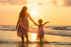 If we think we know a thing or two about life and love going into parenting, we realize the moment our child first rests in our arms just how shallow our roots of understanding. Which makes sense because the greatest…
