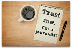 PR advice from a former journalist turned PR pro | Articles | Main