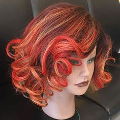 Talk about Raw talent!!! This color done by @goycostyle He is a beauty school student and we love!!! We are happy he has entered the #newyearunicorns contest!!! We're looking for 10 New members to join the tribe and want to see YOUR work!!! Use #newyearunicorns and #modernsalon