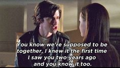 I Love Gilmore Girls. Just saying.
