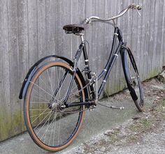 1910`s Terrot Levocyclette