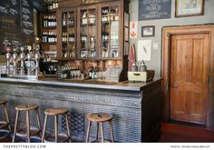 Tamboerskloof'sThe Powerand The Glory | Coffee Shops | The Pretty Blog