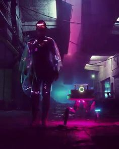 Mike Winkelmann also known as Beeple is digital artist, graphic designer, and Continue Reading and for more digital art View Website Cyberpunk City, Ville Cyberpunk, Cyberpunk Kunst, Cyberpunk Aesthetic, Cyberpunk 2077, Cyberpunk Movies, Futuristic Art, Futuristic Architecture, Digital Art Illustration