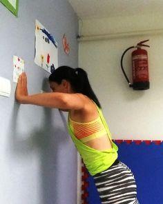 Hogyan tanuld meg a fekvőtámasz-karhajlítást lépésről-lépésre – Anya, nő, sport.
