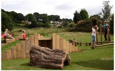 Natural Landscapes Playground   Click here to see more or for further information contact us .