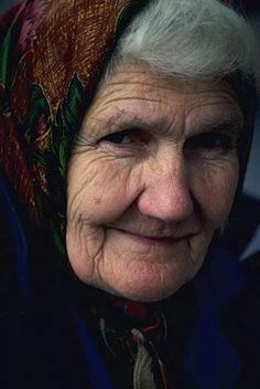 Older Polish Women | ... search terms old polish polish woman woman babushka babushka face face