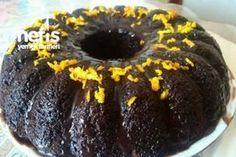 Parmak Yedirten Portakallı Islak Kek (Hazırından Farksız) Tarifi