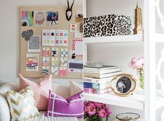 The Everygirl by decor8, via Flickr