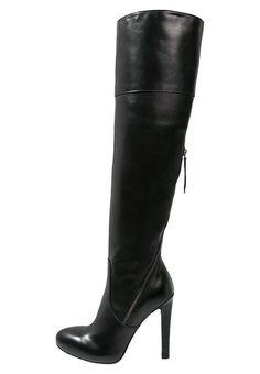Diese Stiefel sind elegant und lassen keine Wünsche offen. Mai Piu Senza High Heel Stiefel - nero für 179,95 € (09.01.17) versandkostenfrei bei Zalando bestellen.