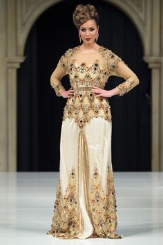 caftan, kaftan, takshita, lebsa, takchita, caftan 2015, kaftan 2015, moroccan dress, ihssan ghziel, haute couture