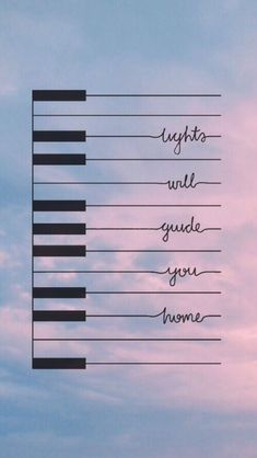 Coldplay Piano Fix You Song lyrics from Coldplay's 'Fix You' Song Fix You Lyrics, Fix You Coldplay, Yours Lyrics, Coldplay Piano, Coldplay Lyrics, Coldplay Poster, Coldplay Quotes, Plakat Design, Lyric Art