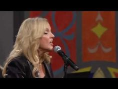 Rhonda Vincent - The Old Rugged Cross - YouTube