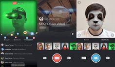Facebook Live: Mit diesen drei Erweiterungen will Facebook euch beeindrucken | t3n