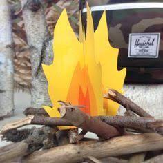 fire window display - Google Search