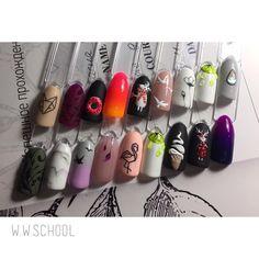 Смотрите это фото от @wonder.woman.studio на Instagram • Отметки «Нравится»: 356 Sexy Nails, Prom Nails, Cute Nails, Coffin Nails, Acrylic Nails, Pop Art Nails, Nail Envy, Nail Art Hacks, Perfect Nails