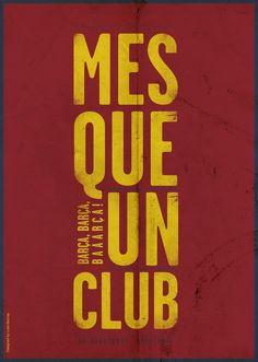 FCB tagline, by Luke Barclay