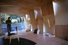 XXXX House in Yaizu, Japan by Mount Fuji Architects Studio