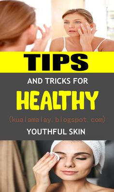Everybody you see for the duration of the day sees your skin. Your skin could be fit as a fiddle in the event that you don't utilize successful healthy skin strategies. This article will furnish you w Healthy Beauty, Healthy Tips, Healthy Skin, Healthy Food, Stay Healthy, Healthy Habits, Healthy Drinks, Healthy Living, Pimples Remedies