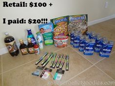 couponing at kroger stores