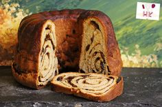 Small Desserts, Strudel, Chinese Food, Happy Easter, Cake Recipes, Food And Drink, Sweets, Bread, Cookies