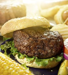 Memorial Day Burgers: 8 juicy, cheesy, stuffed burgers that are sure to impress.