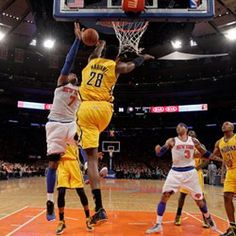 » NBA playoff odds: New York Knicks at Indiana Pacers, Game 3