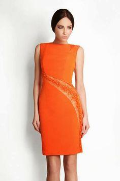 Fantasticos vestidos de noches totalmente glamorosos