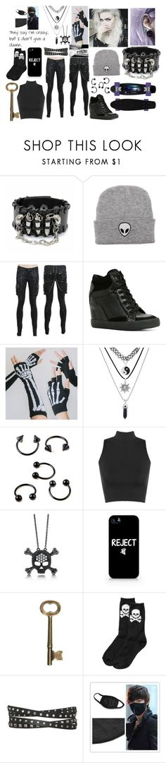 """Untitled #337"" by oohlalamh ❤ liked on Polyvore featuring ALDO, WearAll, BERRICLE, Samsung, Old Navy and Wet Seal"