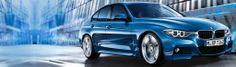 BMW Seria 3. 23.980 EUR + TVA. http://www.bmw-bavaria.ro/bmw-316d/