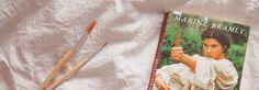 Marine Bramley: Artemisia | Een prachtig boek over de kunst van het schilderen en de ontwikkeling van een vrouw in de 17de eeuw.