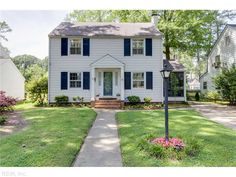 $264,900   19 SHIRLEY RD, Newport News, VA 23601   MLS# 1320792