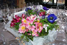 Centro de Flores Esplendido
